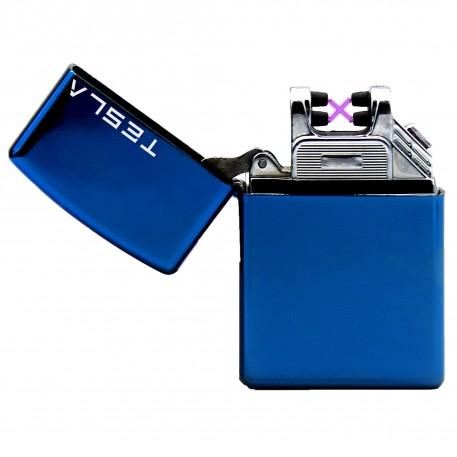Tesla Çakmak [Mavi] [Çift...